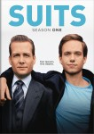 Suits: Season 1 DVD - 65827 DVDU