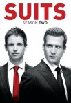 Suits: Season 2 DVD - 68161 DVDU