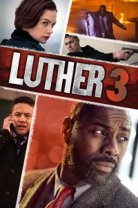 Luther: Series 3 DVD - LBBCDVD3644