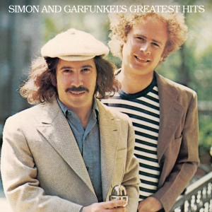 Simon & Garfunkel - Greatest Hits (White Vinyl) VINYL - 19439797121