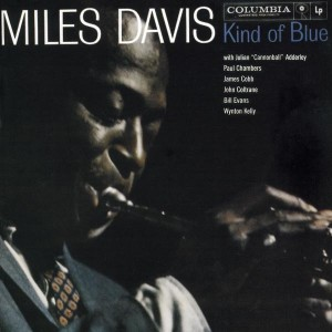 Miles Davis - Kind Of Blue (Clear Vinyl) VINYL - 19439802191