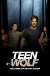 Teen Wolf: Season 2 DVD - 55966 DVDF