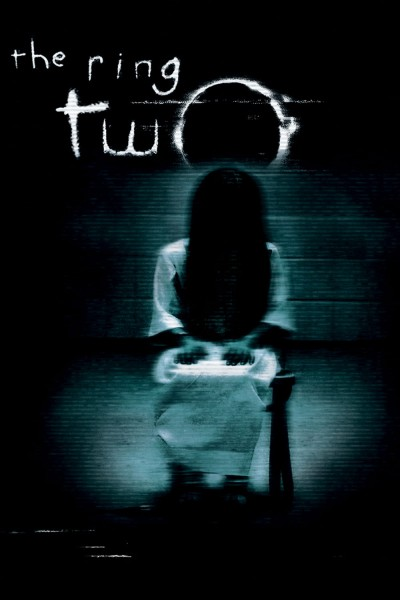 The Ring Two DVD - 9802