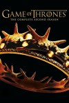 Game of Thrones: Season 2 DVD - Y32301 DVDW