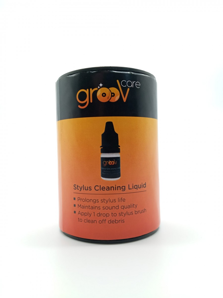 grooVcare Stylus Cleaning Liquid  - GCSCL