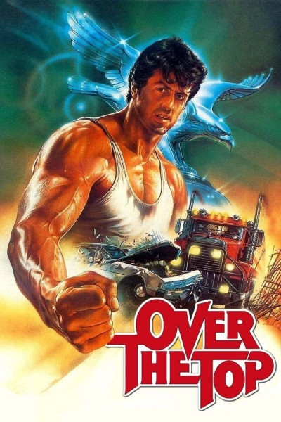 Over the Top DVD - 15880 DVDF