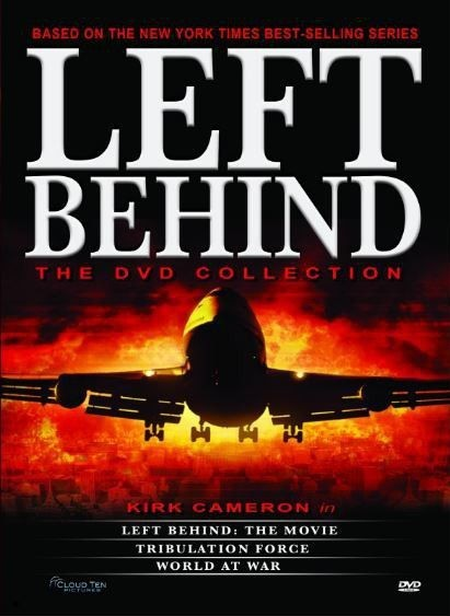 Left Behind The Collection DVD - DVDCTP88522