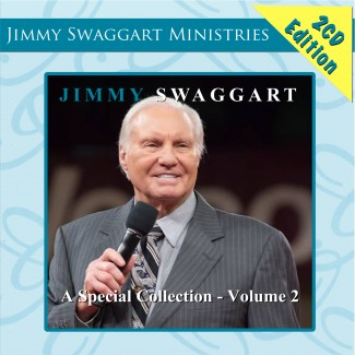 Jimmy Swaggart - A Special Collection Vol. 2 CD - CDJIM90563