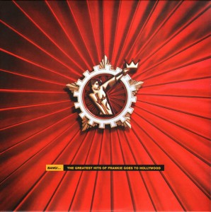 Frankie Goes To Hollywood - Bang!... The Greatest Hits VINYL - 0602435014623