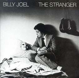 Billy Joel - The Stranger CD - 4911842