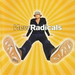 New Radicals - Maybe You've Been Brainwashed Too CD - 00088 1118582