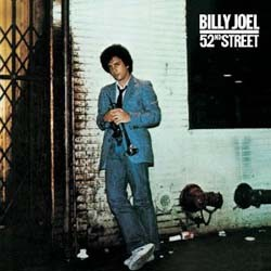 Billy Joel - 52nd Street CD - 4911852