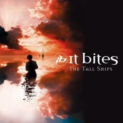 It Bites - The Tall Ships (2021 Re-Issue) VINYL+CD - 19439854421