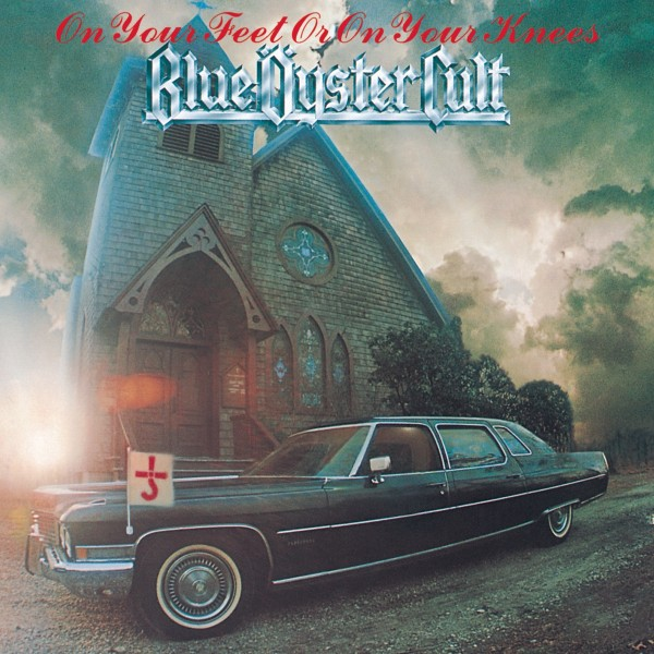 Blue Öyster Cult - On Your Feet or On Your Knees VINYL - CFU1146