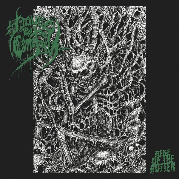House by the Cemetary - Rise of the Rotten VINYL - ASH180LP