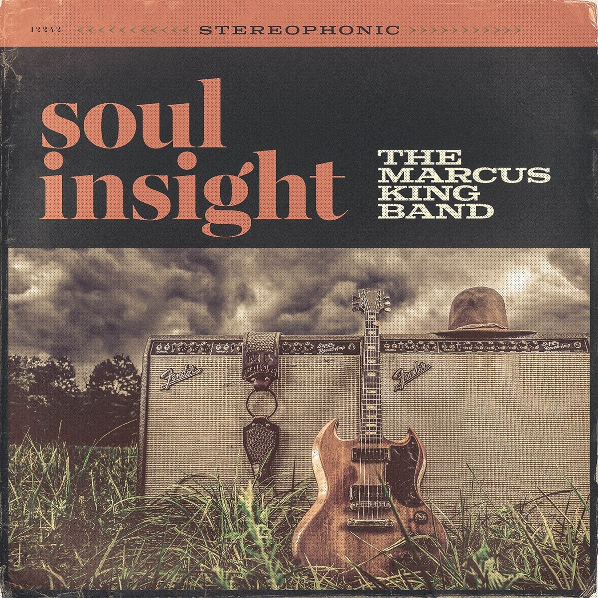 The Marcus King Band - Soul Insight VINYL - 88807223443