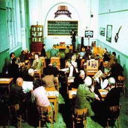 Oasis - The Masterplan CD - 4918302