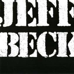 Jeff Beck - There And Back CD - 4918932