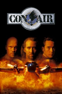 Con Air (Extended Edition) DVD - 10218461