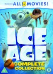Ice Age Complete Collection DVD - 78881 DVDF