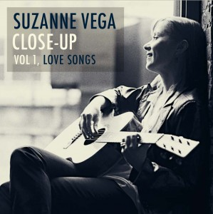 Suzanne Vega - Close-Up Vol 1, Love Songs CD - COOKCD 521
