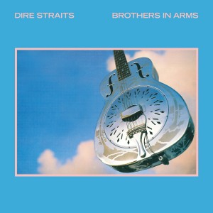Dire Straits - Brothers In Arms VINYL - 06025 3752907