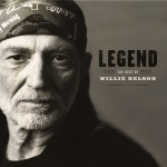 Willie Nelson - Legend: The Best Of CD - CDCOL7145