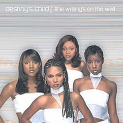Destiny's Child - The Writing's On The Wall CD - 4943942