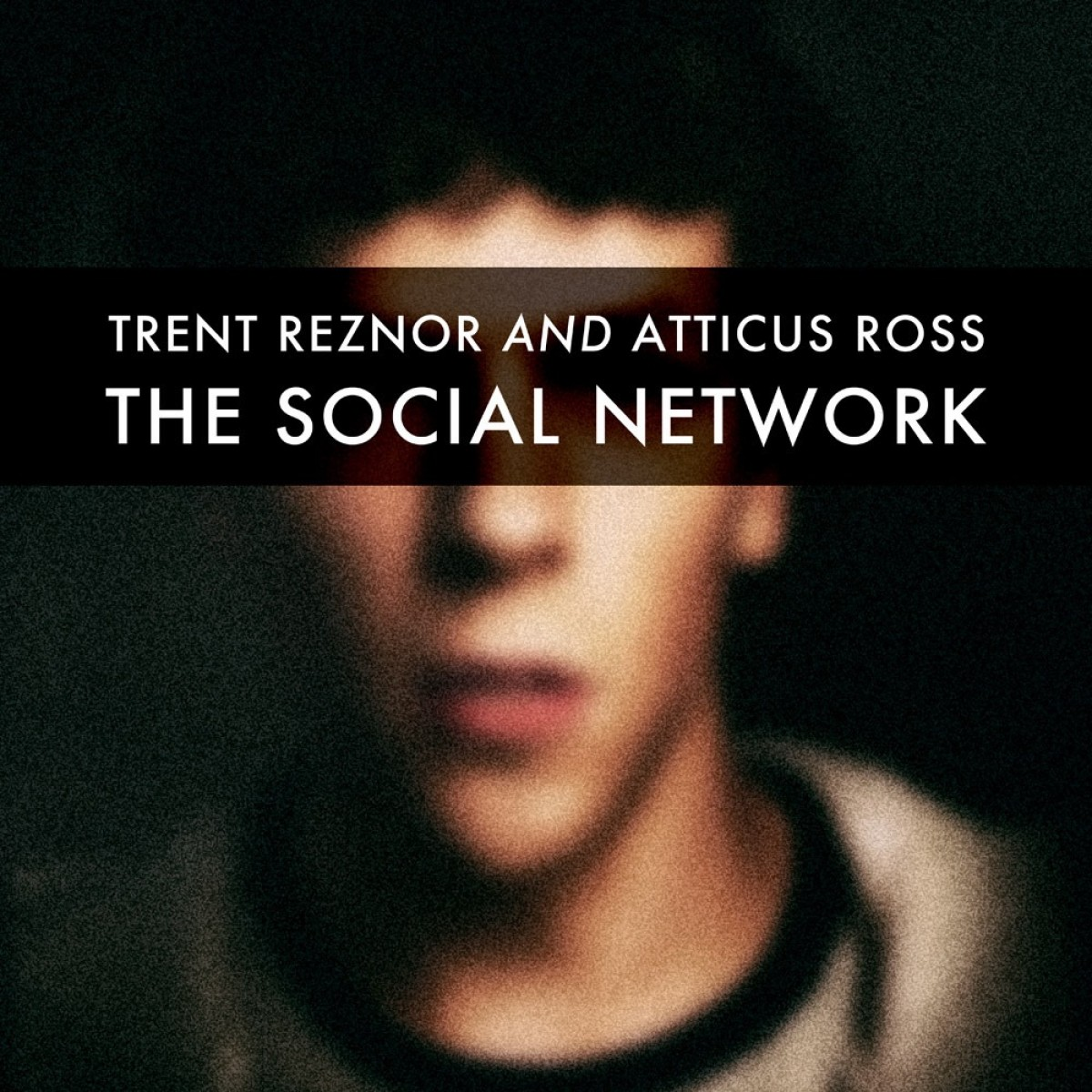 Trent Reznor & Atticus Ross - The Social Network (Soundtrack from the Motion Picture) VINYL - 0602508942907