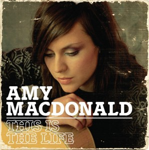 Amy Macdonald - This Is the Life VINYL - 0600753923344