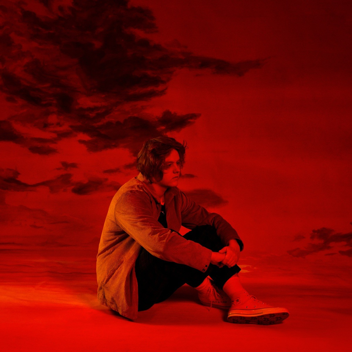 Lewis Capaldi - Divinely Uninspired To A Hellish Extent VINYL - 602577425141