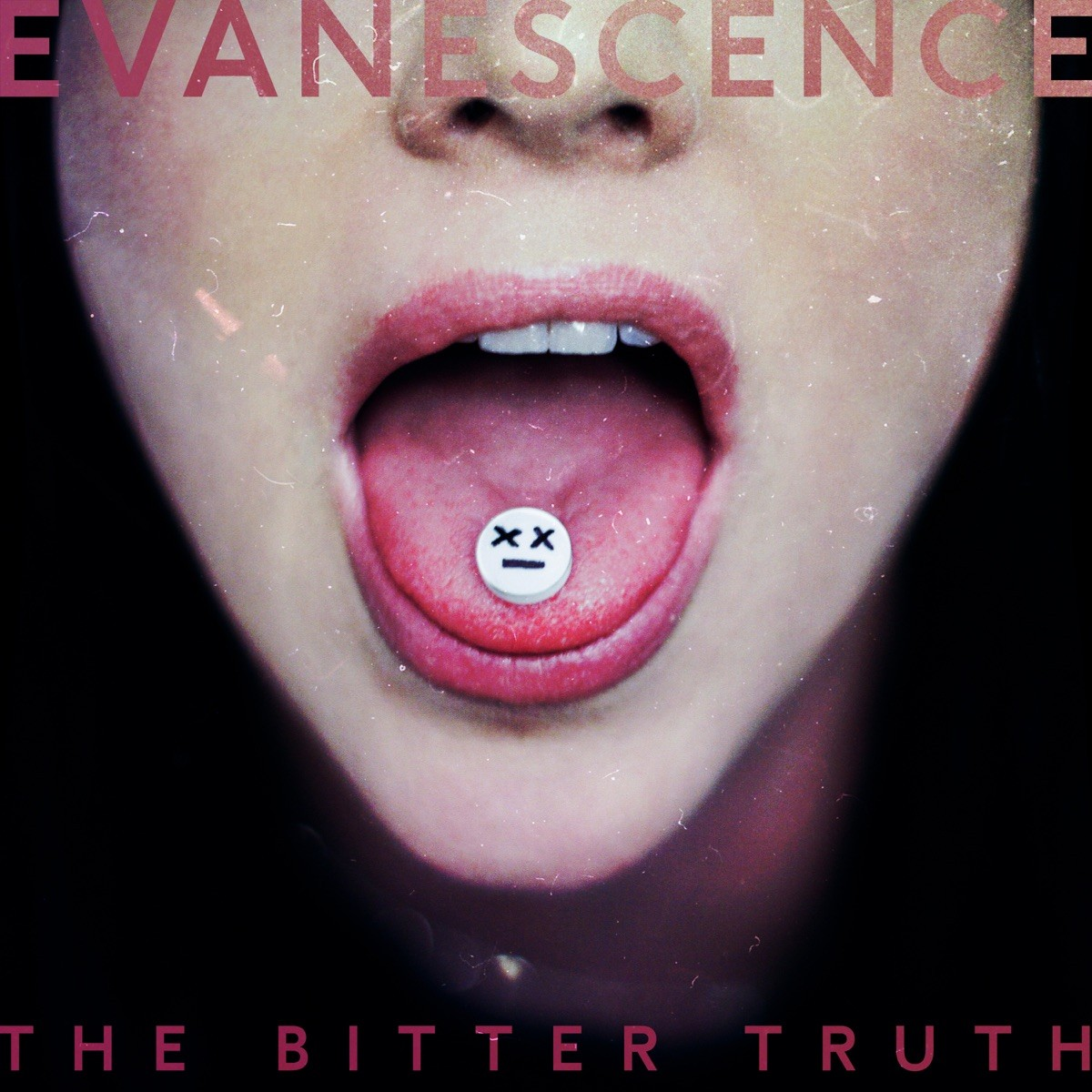Evanescence - The Bitter Truth CD - 190759243527