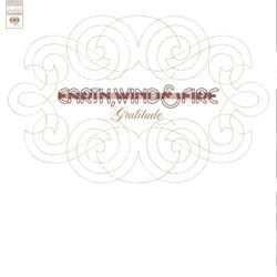 Earth, Wind & Fire - Gratitude CD - 4949582