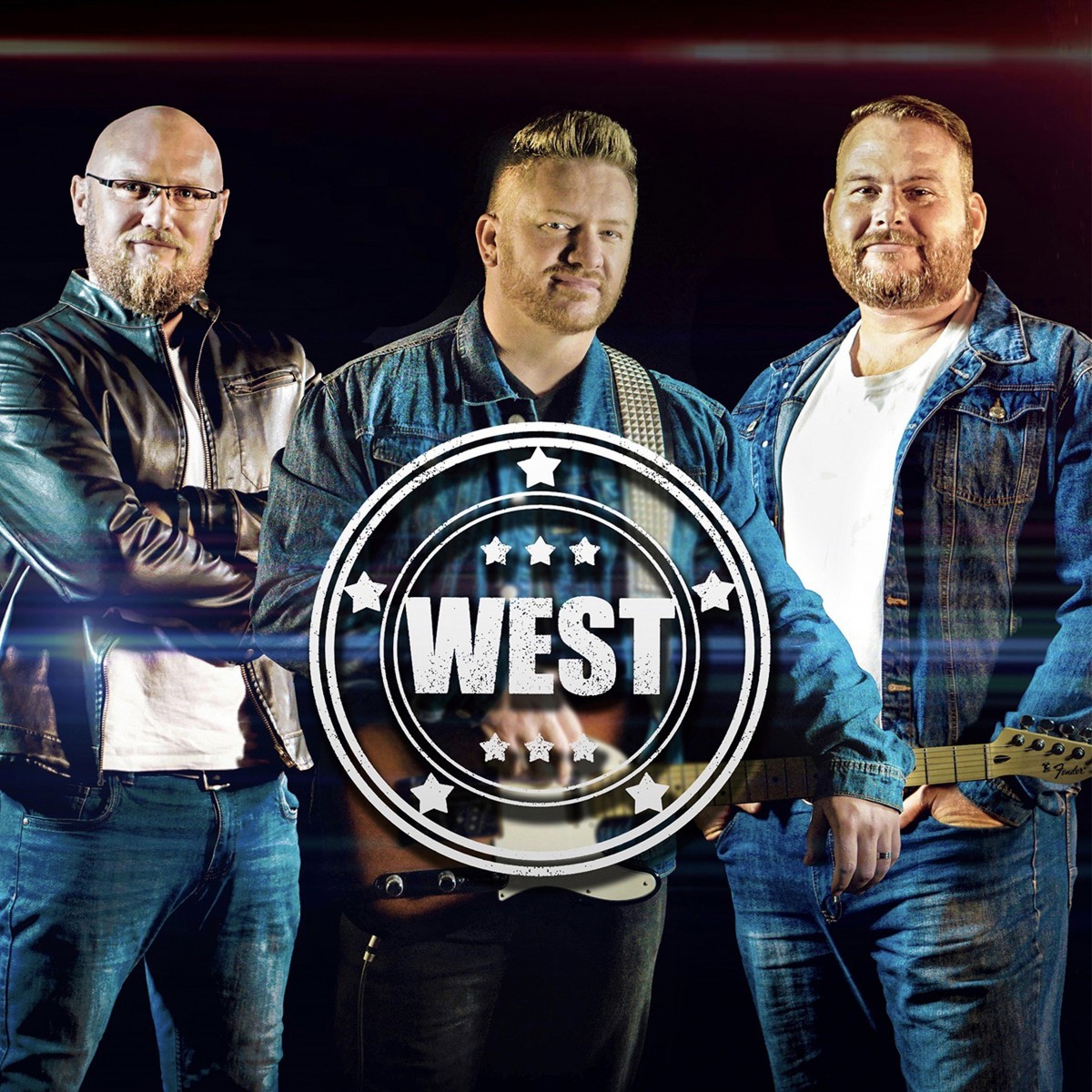 West - West CD - CDEBS001