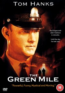 The Green Mile DVD - 1000086507
