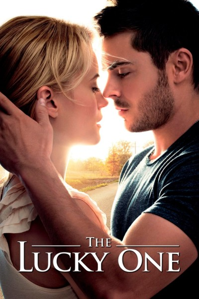 The Lucky One DVD - 1000331949