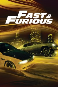 The Fast And The Furious 4: Fast & Furious DVD - 1000791578