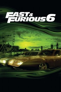 The Fast And The Furious 6: Fast & Furious 6 DVD - 1000793198