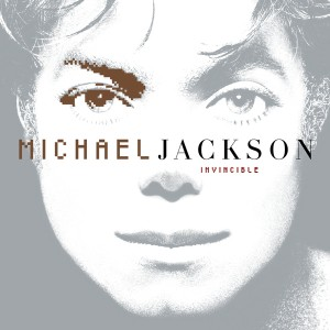 Michael Jackson - Invincible CD - 4951742