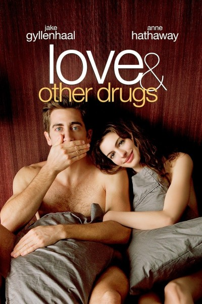 Love & Other Drugs DVD - 4927101000