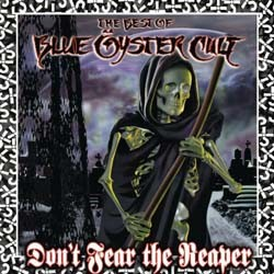 Blue Öyster Cult - Best Of: Don't Fear The Reaper CD - 4952432