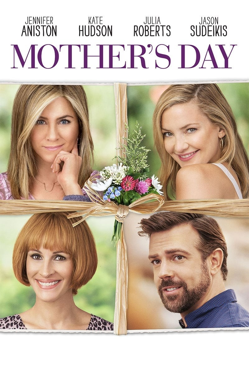 Mother's Day DVD - LID95371
