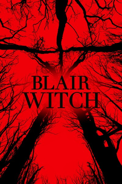Blair Witch DVD - LID95403
