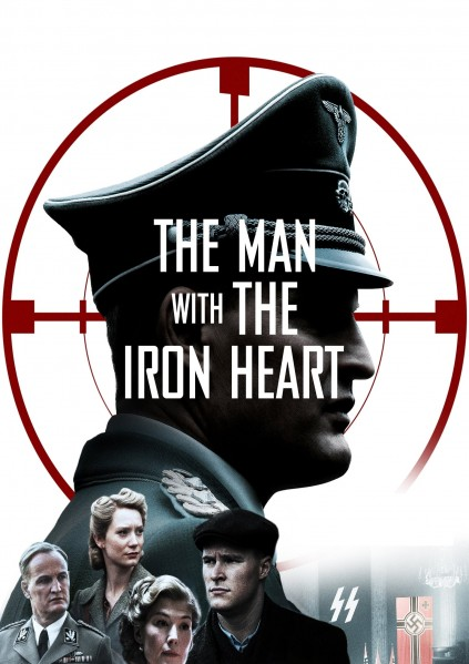The Man with the Iron Heart DVD - LID95548