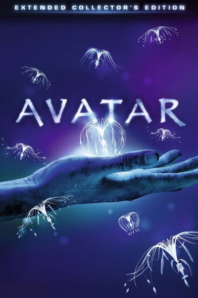 Avatar (Extended Collectors Edition) DVD - 5068101000