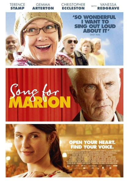 Song for Marion DVD - 1000793672