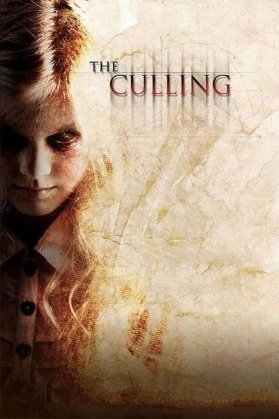 The Culling DVD - SIG300