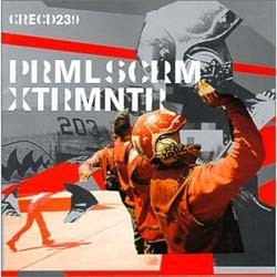 Primal Scream - Xtrmntr CD - 4965252