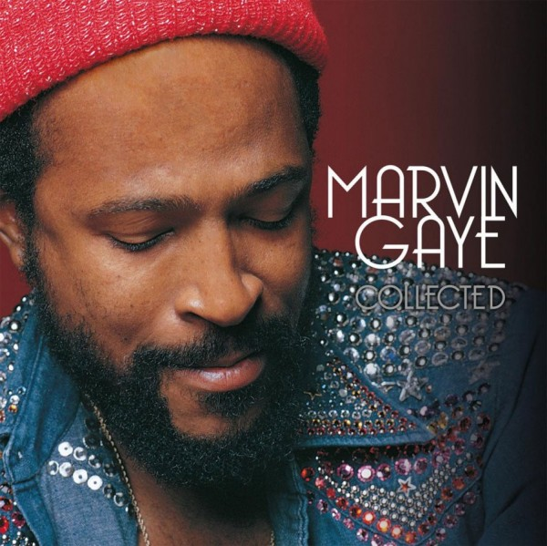 Marvin Gaye - Collected VINYL - 0600753502525