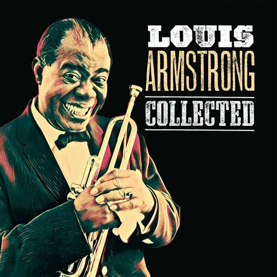 Louis Armstrong - Collected VINYL - 0600753814345